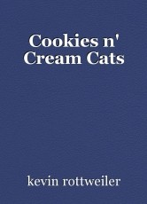 Cookies n' Cream Cats