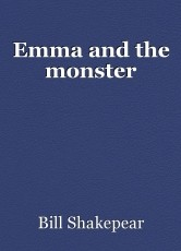 Emma and the monster