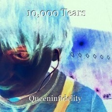 10,000 Tears