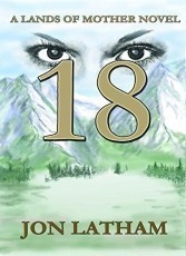 """18"" Book 1 of Lands of Mother"