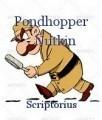 Pondhopper - Nutkin