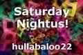 Saturday Nightus!