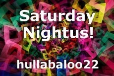 Saturday Nightus!