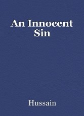 An Innocent Sin