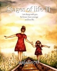 Stages of life-II