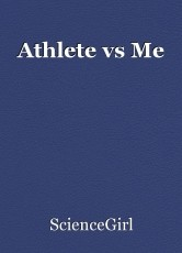 Athlete vs Me