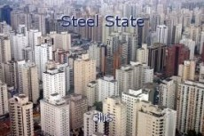 Steel State