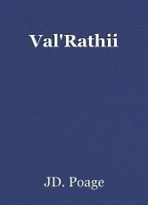 Val'Rathii