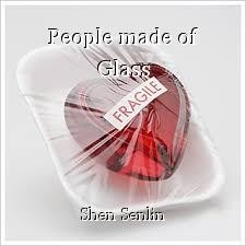 People made of Glass