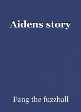 Aidens story