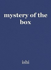 mystery of the box
