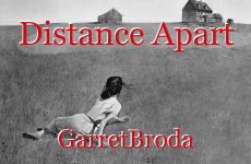 Distance Apart