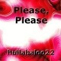 Please, Please