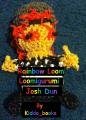 Josh Dun Loomigurumi Tutorial