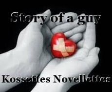 Story of a guy