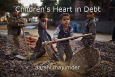 Children's Heart in Debt