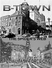 B-Town Special Task Force One The Spider's Web