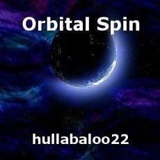 Orbital Spin