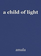 a child of light