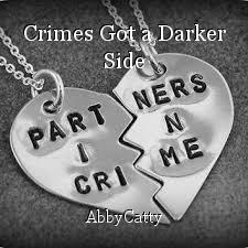 Crimes Got a Darker Side