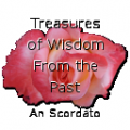 Treasures of Wisdom From the Past