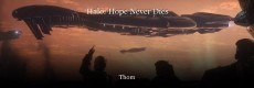 Halo: Hope Never Dies