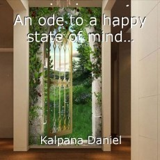 An ode to a happy state of mind…
