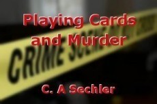 Playing Cards and Murder