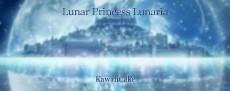 Lunar Princess Lunaria