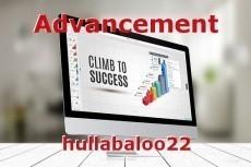 Advancement