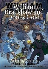 William Bradshaw and Fool's Gold