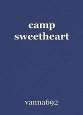 camp sweetheart