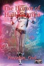 The Horror of Harley Quinn