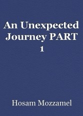 An Unexpected Journey PART 1