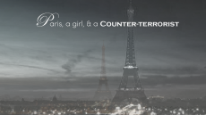 Paris, a Girl, and a Counter-terrorist