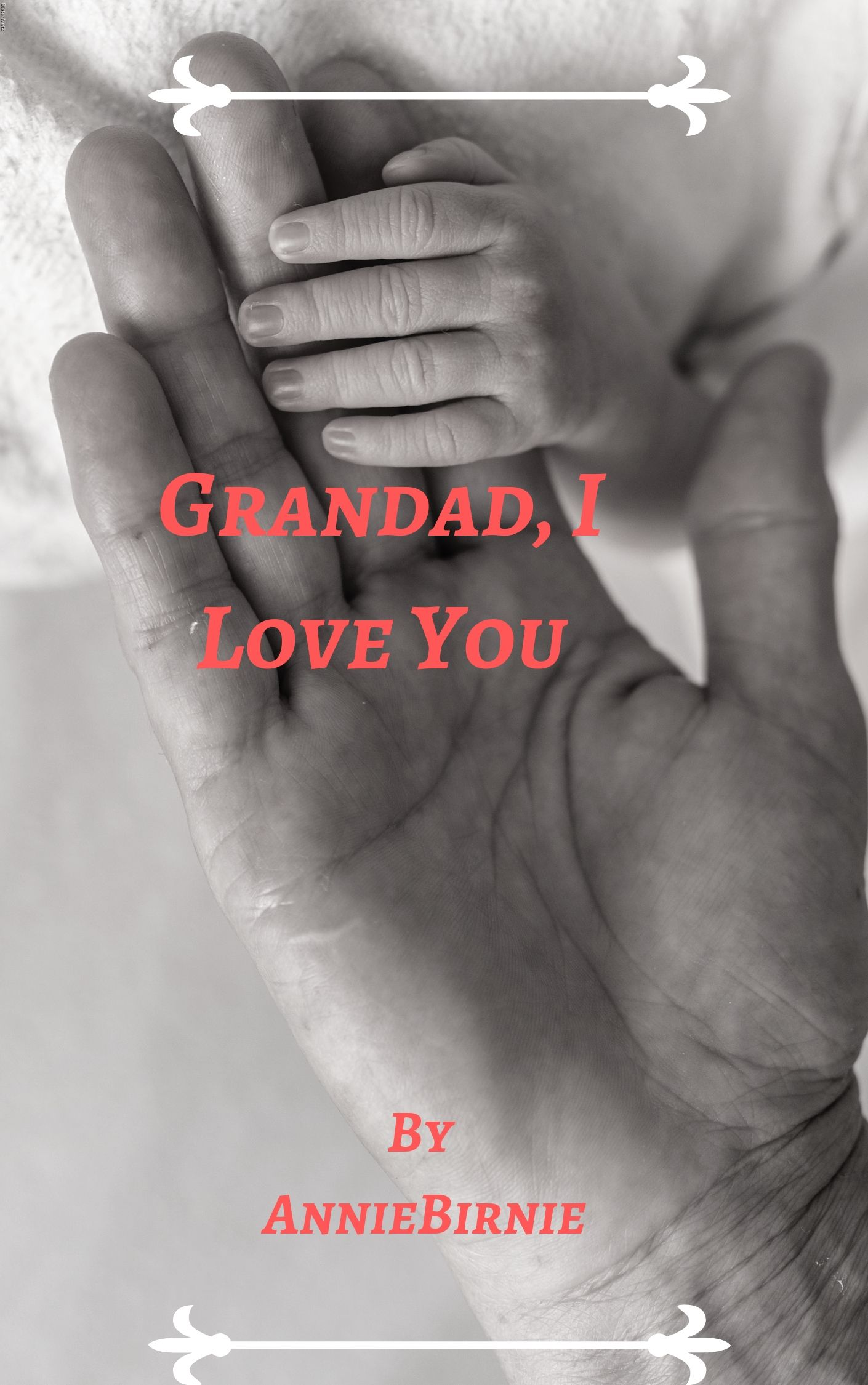 Grandad, I Love You!