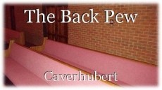 The Back Pew