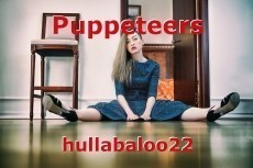 Puppeteers