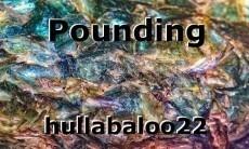 Pounding