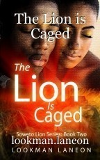 The Lion is Caged