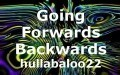 Going Forwards Backwards