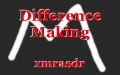 Difference Making