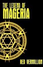 The Legend of Mageria