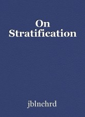 On Stratification
