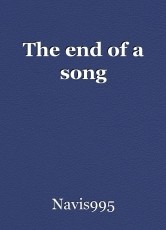 The end of a song