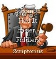 Solomon Had It Easier - Fiddlers Three
