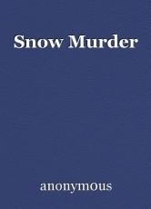 Snow Murder