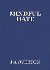 MINDFUL HATE