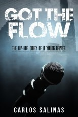 (EXCERPT) Got the Flow: The Hip-Hop Diary of a Young Rapper (A YA Novel in Progress)
