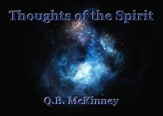 Thoughts of the Spirit